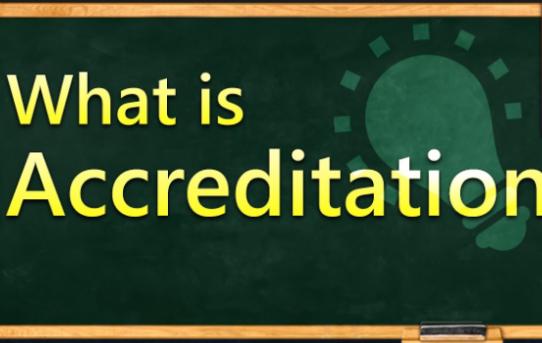 Highly Accomplished Teacher Accreditation